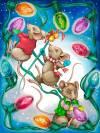 <i>&#8220;How many mice does it take...&#8221;</i>